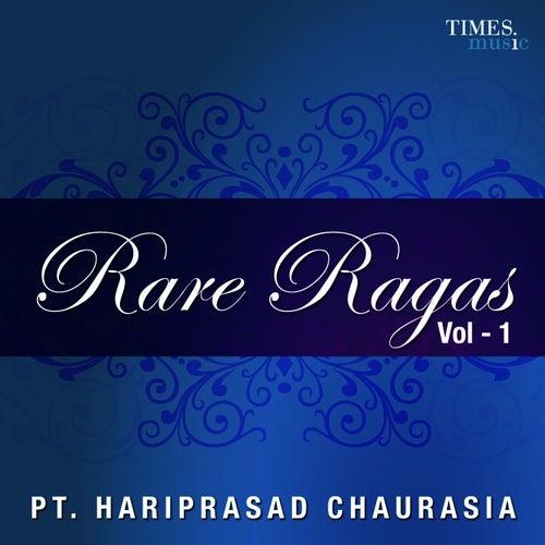 Rare Ragas Vol. 1 by Pandit Hariprasad Chaurasia