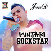Punjabi Rockstar by Various Artists