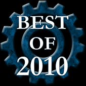 The Best Of GF Tekk 2010 - EP von Various Artists