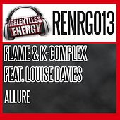 Allure (feat. Louise Davies) by Flame