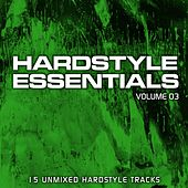 Hardstyle Essentials Volume 3 - EP by Various Artists