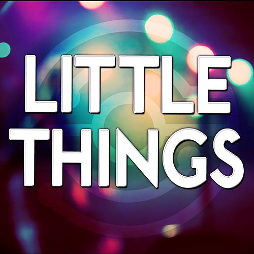 Little Things by Audio Groove