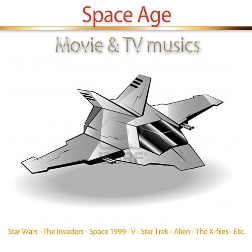 Space Age (Movie & TV Musics) by Hollywood Pictures Orchestra