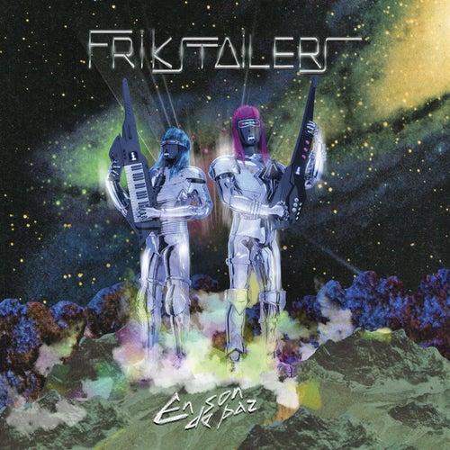En Son de Paz by Frikstailers