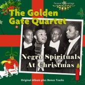 Negro Spirutals At Christmas (Original Album Plus Bonus Tracks) by Golden Gate Quartet