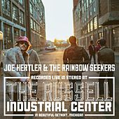 The Russell Sessions [Live] by Joe Hertler