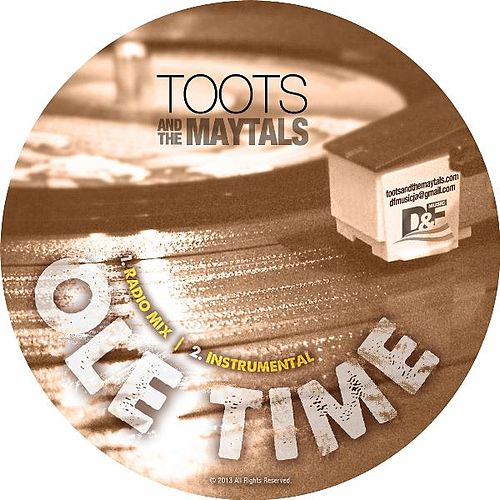 Ole Time by Toots and the Maytals