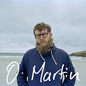 Heading For The West Coast EP by O. Martin