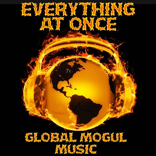 Everything At Once - A Tribute to Lenka by Global Mogul Music
