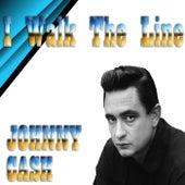 I Walk The Line von Johnny Cash