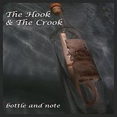 Bottle & Note by Hook