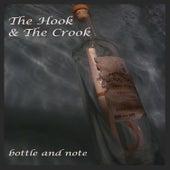 Bottle & Note by Hook