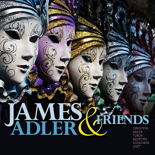 James Adler & Friends by James Adler