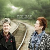 Infinite Sky by Chris While