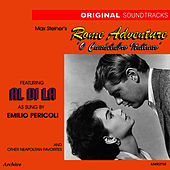 OST 'O Candelabro Italiano' (Rome Adventure) by Max Steiner