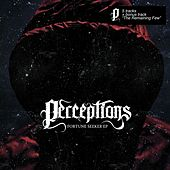 Fortune Seeker - EP by The Perceptions