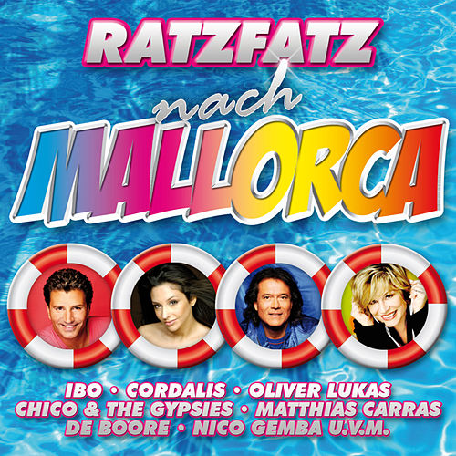 Ratzfatz nach Mallorca by Various Artists