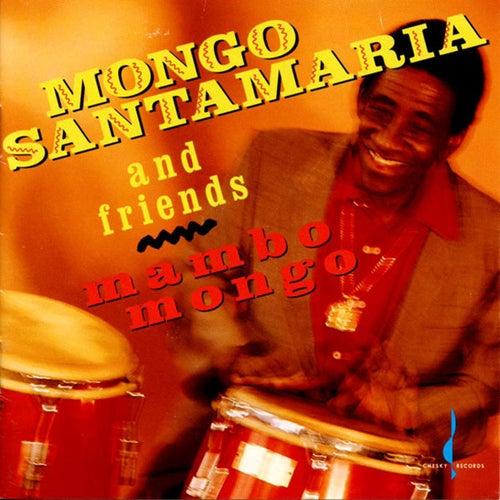 Mambo Mongo by Mongo Santamaria