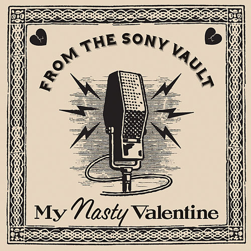 My Nasty Valentine by Various Artists