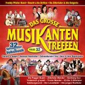 Das große Musikantentreffen - Folge 32 by Various Artists