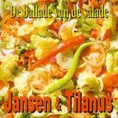 De Balade Van De Salade by Jansen