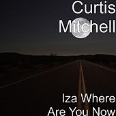Iza Where Are You Now by Curtis Mitchell