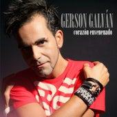 Corazón Envenenado by Gerson Galván