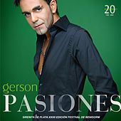 Pasiones by Gerson Galván