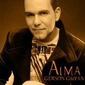 Alma by Gerson Galván