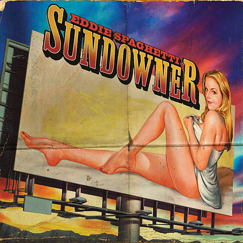 Sundowner by Eddie Spaghetti