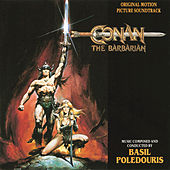 Conan The Barbarian by Basil Poledouris