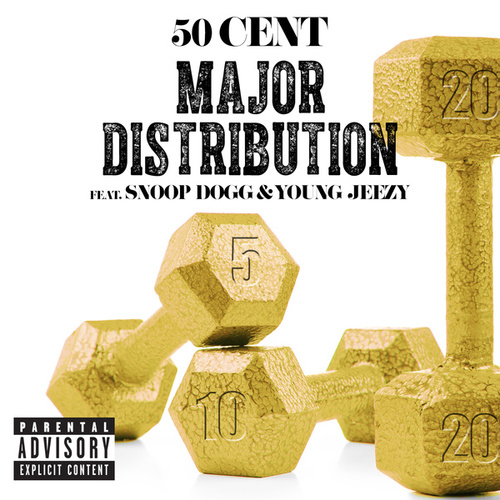 Major Distribution by 50 Cent