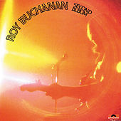 Second Album by Roy Buchanan