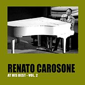 Renato Carosone At His Best, Vol. 2 by Renato Carosone