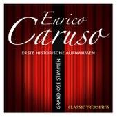 Grandiose Stimmen: Enrico Caruso by Enrico Caruso