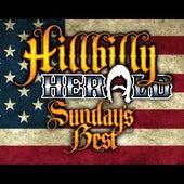 Sunday's Best by Hillbilly Herald