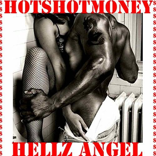 Hellz Angel by HotshotMoney
