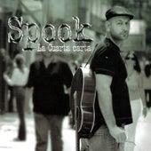 La Cuarta Carta by Spook