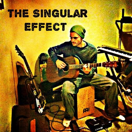 The Singular Effect by Daniel Adams