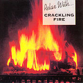 Relax With Crackling Fire by London Studio Orchestra