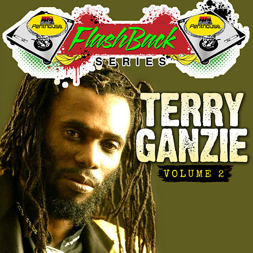 Penthouse Flashback Series (Terry Ganzie) Vol. 2 by Terry Ganzie