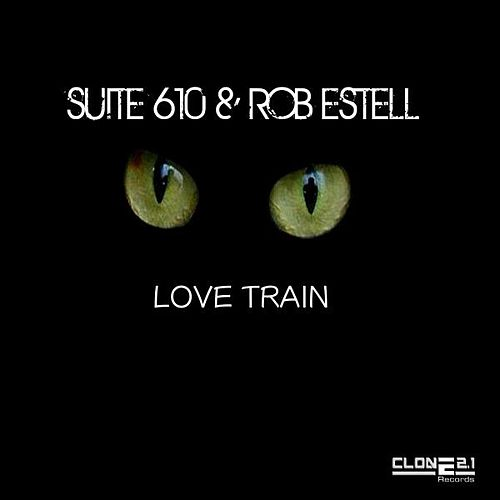 Love Train by Suite 610