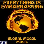 Everything Is Embarrassing - Tribute to Sky Ferreira by Global Mogul Music