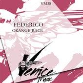 Orange Juice by Federico