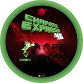 Chapati Express 46 by Various Artists