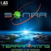 Terraforming by Sonar