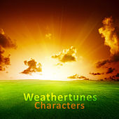 Characters by Weathertunes