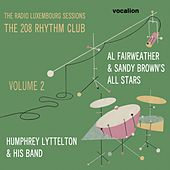 The Radio Luxembourg Sessions: The 208 Rhythm Club, Vol. 2 by Various Artists