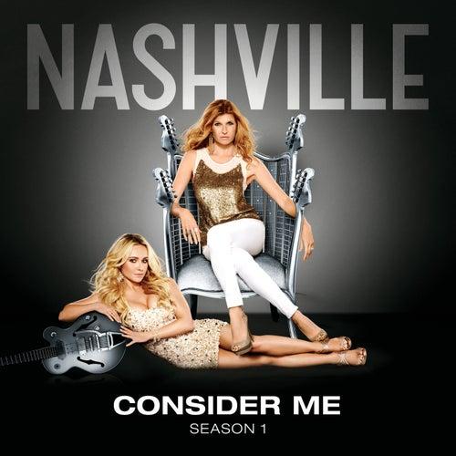 Consider Me by Nashville Cast
