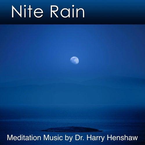 Nite Rain by Dr. Harry Henshaw